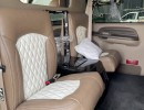 Used 2001 Ford Excursion XLT SUV Limo Ford - San Luis Obispo, California - $20,000
