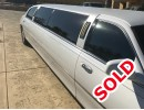 Used 2005 Lincoln Town Car Sedan Stretch Limo Springfield - Livermore, California - $12,900