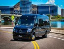 2016, Mercedes-Benz Sprinter, Van Shuttle / Tour, Grech Motors