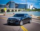 2019, Cadillac XTS, Sedan Limo