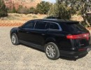 Used 2016 Lincoln MKT Sedan Limo  - Phoenix, Arizona  - $13,500