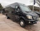 Used 2016 Mercedes-Benz Sprinter Van Limo LA Custom Coach - Westminster, Colorado - $71,000
