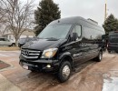 2016, Mercedes-Benz Sprinter, Van Limo, LA Custom Coach