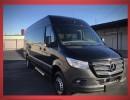 New 2020 Mercedes-Benz Sprinter Van Limo Signature Limousine Manufacturing - Las Vegas, Nevada