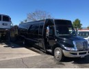 Used 2008 International DuraStar Van Limo Krystal - SAN BERNARDINO, California - $49,995