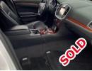 Used 2013 Chrysler 300 Sedan Stretch Limo Tiffany Coachworks - Buena Park, California - $23,900