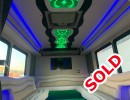 Used 2007 Ford E-450 Mini Bus Limo Galaxy Coachworks - sun valley, California - $18,500