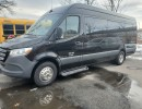 2019, Mercedes-Benz Sprinter, Van Limo, Royale