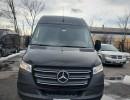 New 2019 Mercedes-Benz Sprinter Van Limo Royale - MALDEN, Massachusetts - $79,000