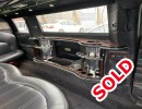 Used 2013 Lincoln MKT Sedan Stretch Limo Executive Coach Builders - Babylon, New York    - $17,500