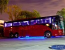 1994, Van Hool M11, Motorcoach Bus Party Limo, Limos by Moonlight