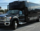 2011, Ford F-550, Mini Bus Party Limo, LGE Coachworks