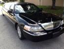 2008, Lincoln Town Car, Sedan Stretch Limo