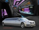 2014, Chrysler 300, Sedan Stretch Limo, LA Custom Coach