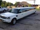 2008, Land Rover Range Rover, SUV Stretch Limo, Lime Lite Coach Works