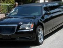 2005, Chrysler 300, Sedan Stretch Limo