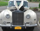 Used 1961 Rolls-Royce Phantom Antique Classic Limo  - Massapequa, New York    - $67,500