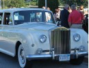 1961, Rolls-Royce Phantom, Antique Classic Limo