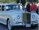 1961, Rolls-Royce Phantom, Antique Classic Limo