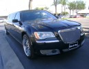 2013, Chrysler 300 Long Door, Sedan Stretch Limo, Limos by Moonlight