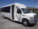 2013, Ford E-450, Mini Bus Party Limo, Federal