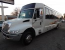 2004, International 3200, Mini Bus Limo