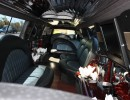 Used 2008 Cadillac Escalade SUV Stretch Limo Executive Coach Builders - Dearborn, Michigan - $43,500