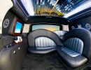 Used 2008 Cadillac Escalade SUV Stretch Limo Executive Coach Builders - Dearborn, Michigan - $39,999