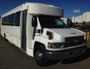2006, Chevrolet C5500, Mini Bus Executive Shuttle