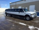 2001, Ford Excursion XLT, SUV Stretch Limo, Westwind