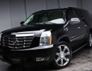 2007, SUV Limo, Executive Coach Builders, 101,000 miles