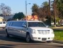 2007, Chevrolet Suburban, SUV Stretch Limo, American Limousine Sales