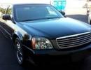2005, Cadillac De Ville, Sedan Stretch Limo, Krystal