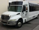 2005, International 3200, Motorcoach Bus Limo, Krystal
