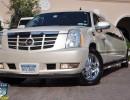 2007, Cadillac Escalade, SUV Stretch Limo, Royal Coach Builders