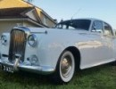 Used 1955 Rolls-Royce Silver Cloud Antique Classic Limo  - $35,000