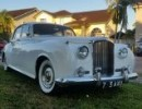 1955, Rolls-Royce Silver Cloud, Antique Classic Limo