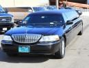 2011, Lincoln Town Car L, Sedan Stretch Limo, Tiffany Coachworks