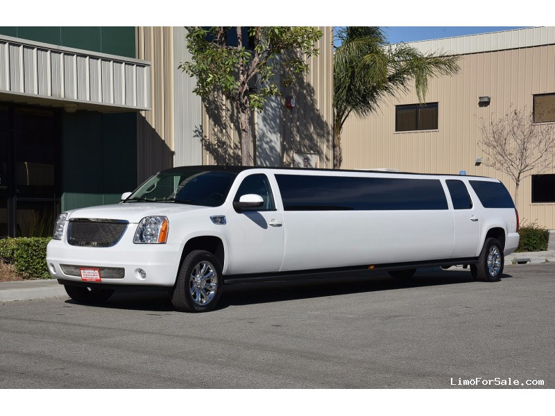 how to buy a limo
