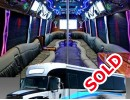 2011, Freightliner M2, Mini Bus Limo