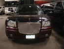 2008, Chrysler 300, Sedan Stretch Limo, Tiffany Coachworks