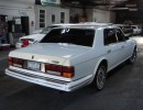 Used 1988 Rolls-Royce Sedan Limo  - Yonkers, New York    - $13,000