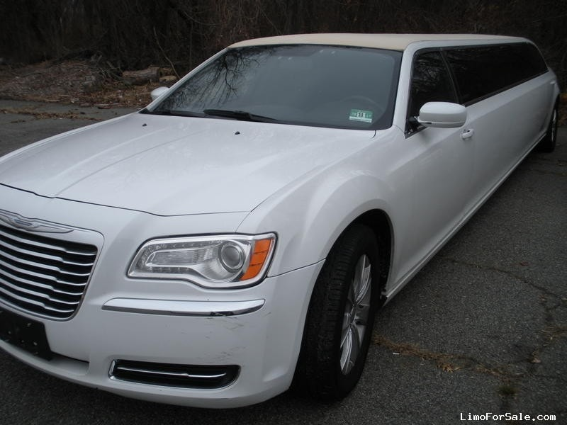 used 2012 chrysler 300 sedan stretch limo west orange new jersey. Cars Review. Best American Auto & Cars Review