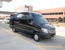 2014, Mercedes-Benz Sprinter, Van Executive Shuttle, Westwind