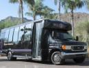 2005, Ford E-450, Mini Bus Executive Shuttle, Turtle Top