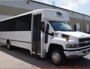 2008, Chevrolet C5500, Mini Bus Limo, Westwind