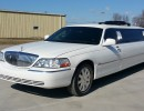 2003, Lincoln Town Car, Sedan Stretch Limo, Royale