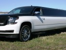 2015, Chevrolet Suburban, SUV Stretch Limo, Springfield