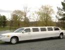 2000, Lincoln Town Car, Sedan Stretch Limo, S&S Coach Company