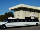 2001, Ford Excursion, SUV Stretch Limo, Ultra